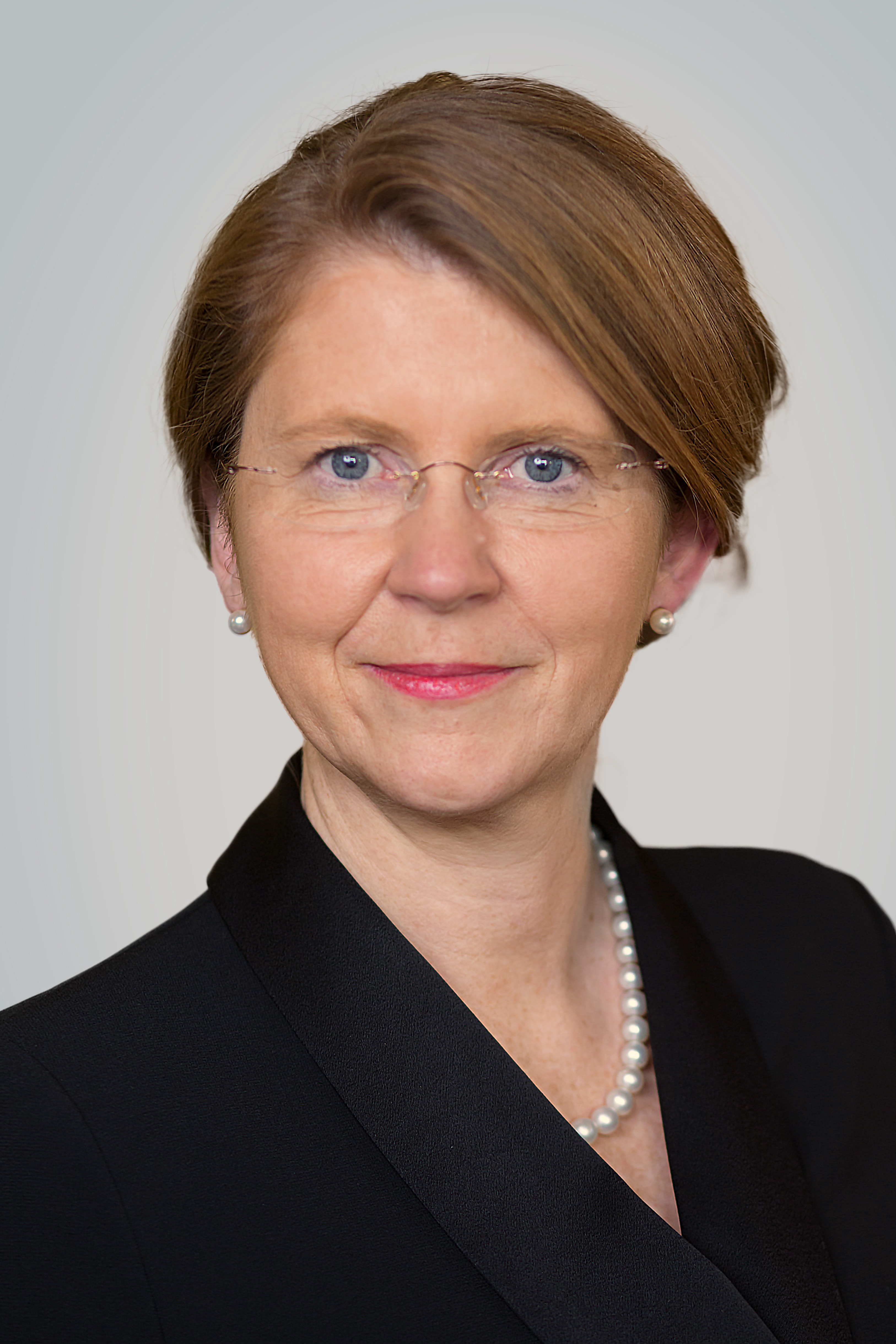Katy Hoffmeister, Minister of Justice of the state of Mecklenburg-Vorpommern
