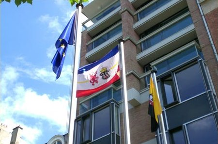 The Information Office of the State of Mecklenburg-Vorpommern in Brussels